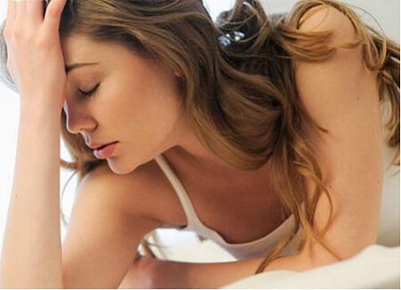 Các biểu hiện của bệnh rong kinh ở phụ nữ