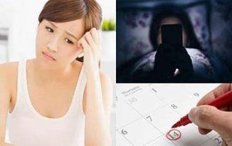 Thói quen xấu khiến nữ giới dễ mắc phải bệnh phụ khoa